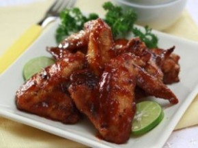 Ayam Panggang Praktis Sederhana